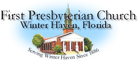 First Presbyterian Church of Winter Haven, Florida